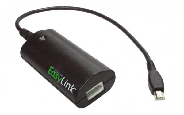Easy Link – Einkanaliges Messwerterfassungssystem MINI-USB