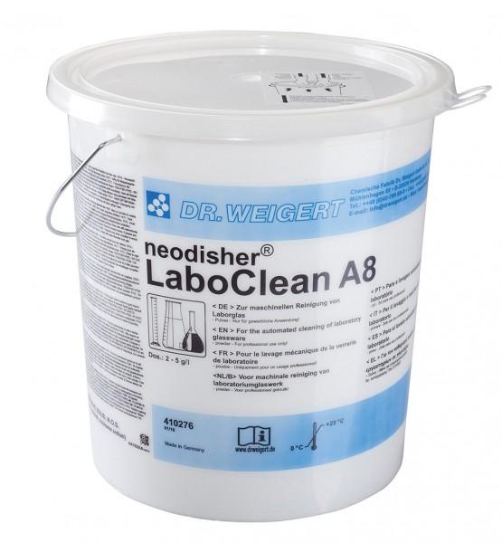 neodisher® LaboClean A 8