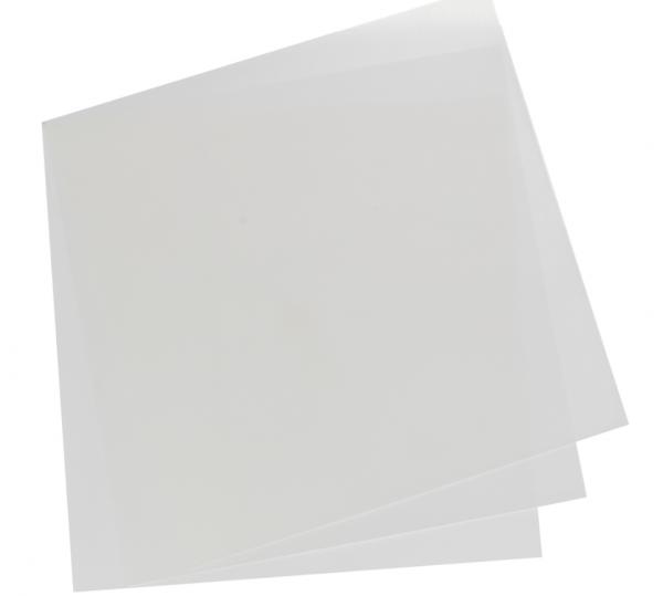 Filtrierpapier 580 x 580 mm