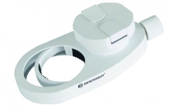Mikroskopadapter für Smartphones