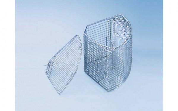 Reagenzglas-Einsatz