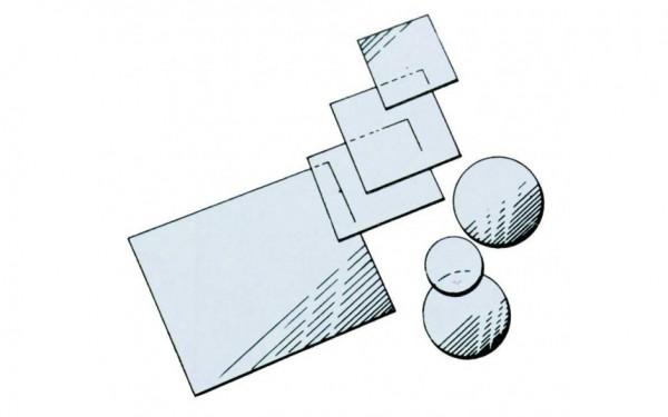Deckgläser für die Mikroskopie